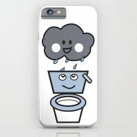 Thirsty iPhone 6 Slim Case