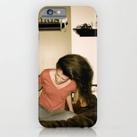 Frustration iPhone 6 Slim Case