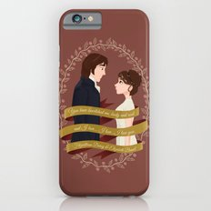 You bewitched me Slim Case iPhone 6s