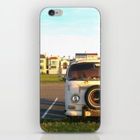 I Left My Heart In San F… iPhone & iPod Skin