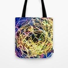 Moonsuit Tote Bag