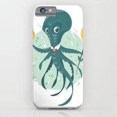 Mr Octopus Slim Case iPhone 6s