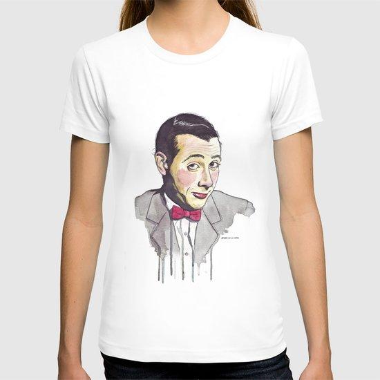 Pee Wee T-shirt