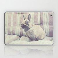 Bunny Rabbit  Laptop & iPad Skin