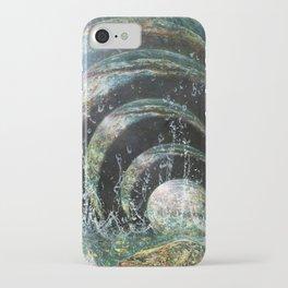 Clear iPhone Case - Renaissance - Creative Vibe