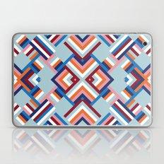 Herringbone Pattern No.2 Laptop & iPad Skin