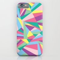 GEOMETRIC PATTERN iPhone 6 Slim Case