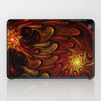Elements: Fire iPad Case