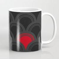 Pattern No. 01 Mug