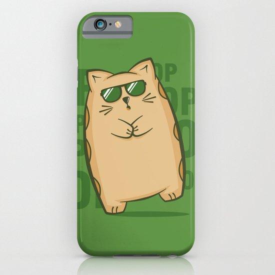 Gangnam Kitty iPhone & iPod Case