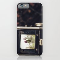 iPhone & iPod Case featuring TTV Tulips by Holly Cromer