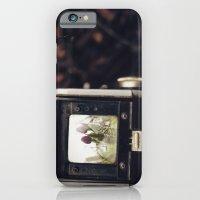 TTV Tulips iPhone 6 Slim Case