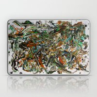Elemental Laptop & iPad Skin