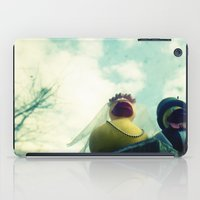 Two For Joy iPad Case