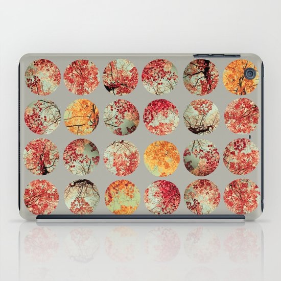 Inkblot Quilt - by Garima Dhawan and Joy StClaire iPad Case