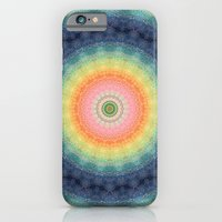 iPhone & iPod Case featuring Call Of The Ancients by Elias Zacarias