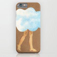 Cloud Girl iPhone 6 Slim Case