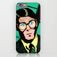 iPhone & iPod Case featuring Kent by Vee Ladwa