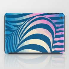 Shapes Of Things iPad Case