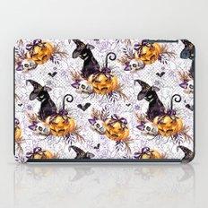 Halloween Witch #4 iPad Case