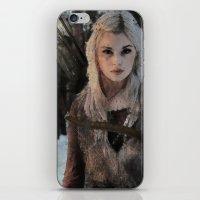 Alfar  iPhone & iPod Skin