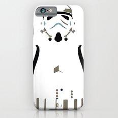 Star Wars - Storm Trooper iPhone 6 Slim Case