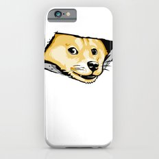 Ceiling Doge Slim Case iPhone 6s