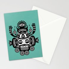 Râ Tatoo Stationery Cards