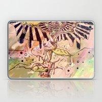 Magic Beans (Alternate C… Laptop & iPad Skin