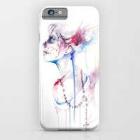 Prayer iPhone 6 Slim Case