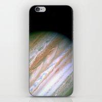 Jupiter by Society6 Planet Prints iPhone & iPod Skin