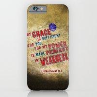 Perfect Power iPhone 6 Slim Case