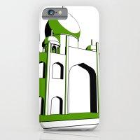 Taj Mahal iPhone 6 Slim Case