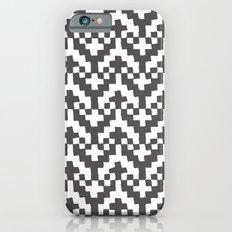 Rosepath Tribal iPhone 6 Slim Case
