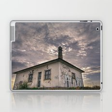 Old House Laptop & iPad Skin
