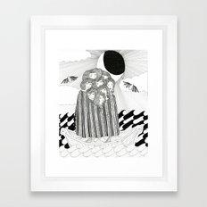 Fever Dream 6/1 Framed Art Print