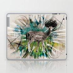 Greenspace Laptop & iPad Skin