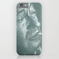 Serge&gitane! iPhone 6 Slim Case