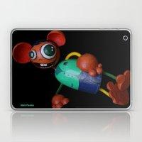 Amin Favolas Laptop & iPad Skin