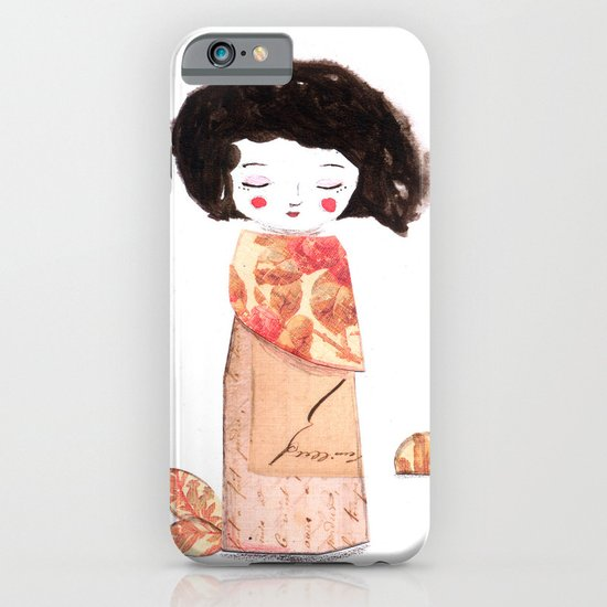 Oriental iPhone & iPod Case