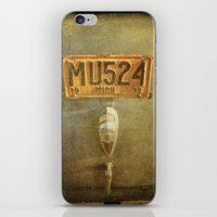 MU524 iPhone & iPod Skin