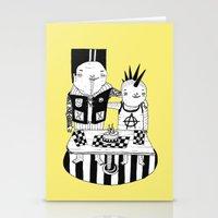 Happy Birthday my son. Stationery Cards