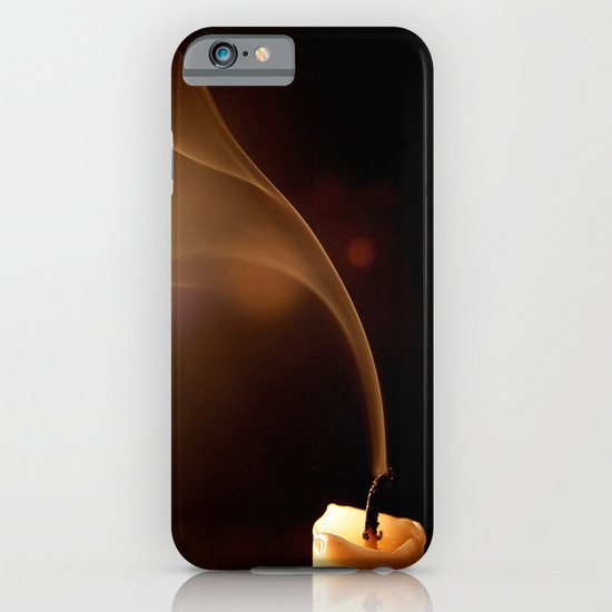 Christmas iPhone & iPod Case