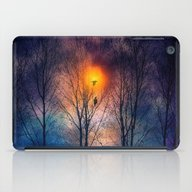 iPad Case featuring Winter Sonata II by Viviana Gonzalez