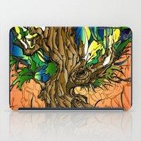Maple Syrup iPad Case