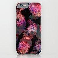 Anushka Paisley {#1c} iPhone 6 Slim Case