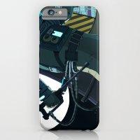 Maintenance  iPhone 6 Slim Case