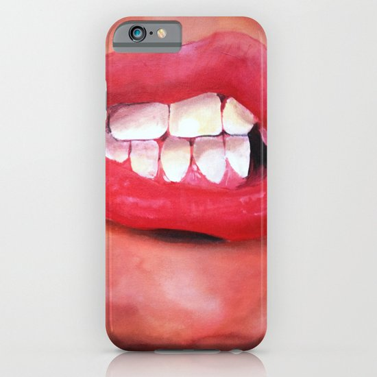 Oral Fixation 1.1 iPhone & iPod Case
