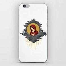 Sonmi-451 iPhone & iPod Skin