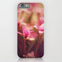 Pink prettiness iPhone 6 Slim Case